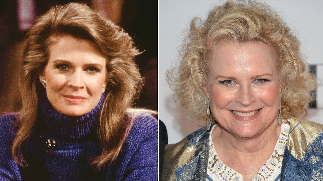 Download Murphy Brown Cast Then and Now (2021)
