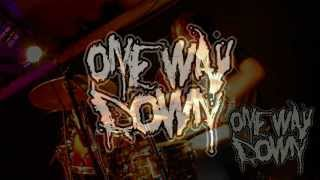 Cast Away - One Way Down (2008)