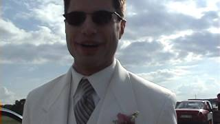 Wes and Audra's Lithuanian Wedding Videeo