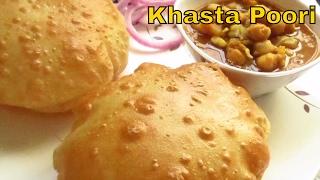 Poori Recipe with 4 very important tips! पूरी की रेसिपी | मुलायम, खस्ता और सुनहरी पूरी की रेसिपी