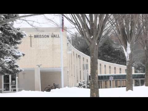 Merry Christmas from DeSales University - 2011 Year in Review