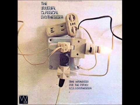 Mike Hankinson - Moonlight Sonata