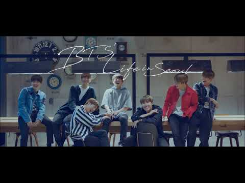 Download BTS - WITH SEOUL Mp3