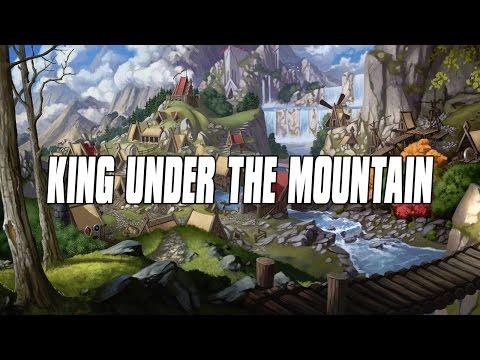 King Under the Mountain Alpha - Fantasy Rimworld