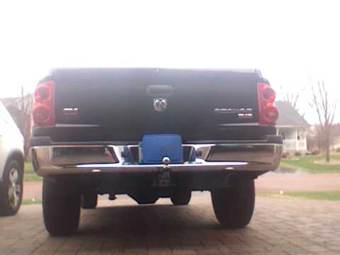 Hqdefault on Dodge Dakota Dual Exhaust