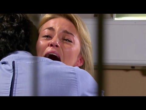 Montserrat vai embora da Fazenda e Alejandro não impede - O que a vida me roubou