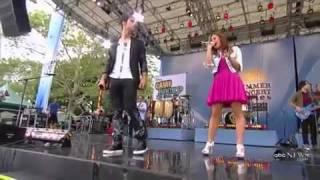 ** Joe Jonas & Demi Lovato