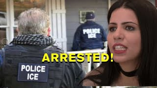 EXCLUSIVE: '90 Day Fiance' Star Larissa Lima Arrested by ICE - She Was Set Up!