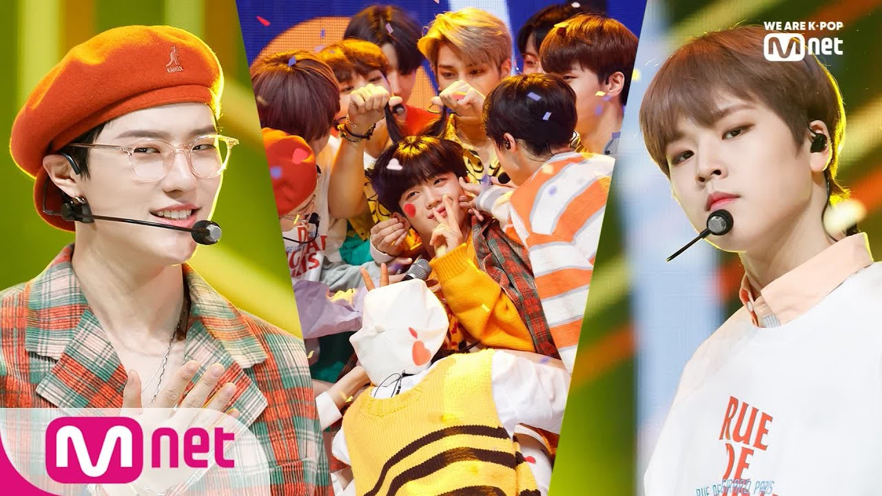 Download [X1 - Like always] Special Stage | M COUNTDOWN 190905 EP.633