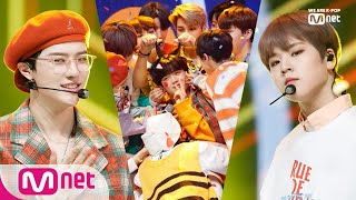 [X1 - Like always] Special Stage | M COUNTDOWN 190905 EP.633