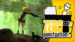 Gravity Rush (Zero Punctuation)