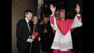 Xavier Novell, el mejor obispo de Catalunya