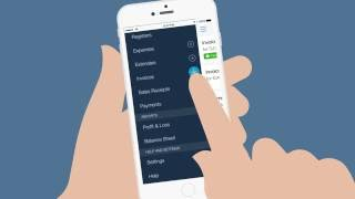 You can create and send an invoice with just a few taps on the quickbooks online mobile app. this video will show how to convert quote into ...