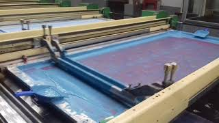 This machine widely used for all types of printing.