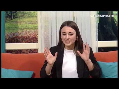 """Співачка Мирослава Вербищук - презентація відеокліпу """"Не залишай"""" 19.11.2019"""