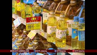 China increases regulation of GMO labeling on foods