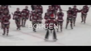 Boden Hockey vs Östersunds IK 2018-11-04 kl 16.00 Be There!