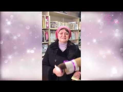 Видеоотзыв о магазине домашнего текстиля DIVA_1
