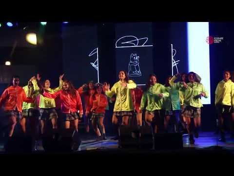 Presentación Promo 2018 Cs. Naturales HHEE