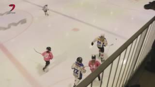 LähiTapiola turnaus 2017: JYP -05, tytöt - Kiilat hockey -05, tytöt 8.4. Jyväskylä