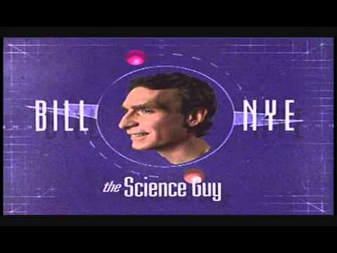 Bill Nye 1 hour