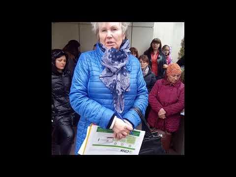 Обманутые Дольщики Сочи пришли к Путину за помощью!