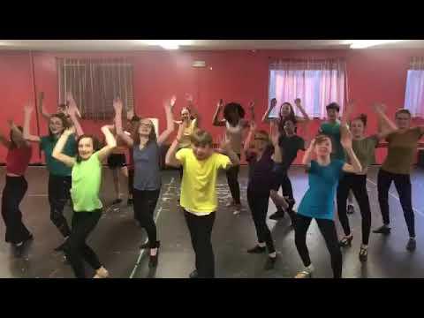 Asheville Performing Arts Academy (Asheville, NC) I Footloose Fridays