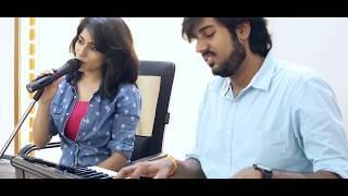 Oh Penne Penne / Kannazhaga   Anirudh Ravichander   ft. Vishnupriya Ravi