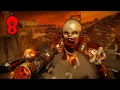 Jahova Plays Twisted Metal - Episode 8 (Iron Maiden Boss Fight!!!)
