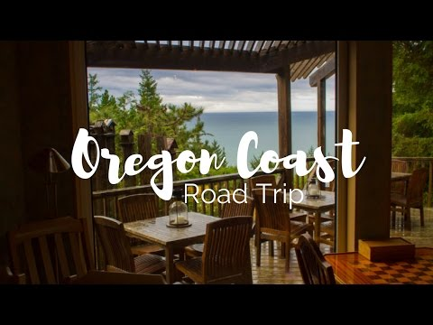 Road Trippin' the Southern Oregon Coast