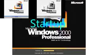 Reupload Windows 2000 has a Sparta DrLaSp V3 Remix