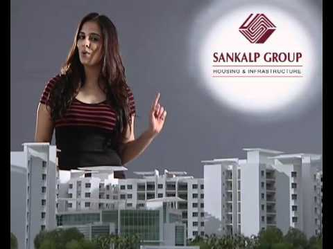 SANKALP CENTRAL PARK , INTERNATIONAL LIFE STYLE APARTMENTS AT MYSORE