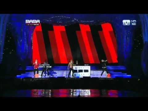 Far East Movement - Like A G6 LIVE[HD]