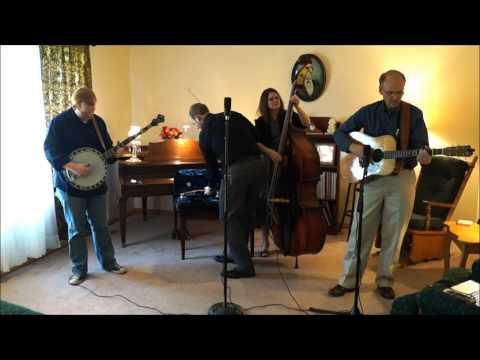Hunt Family Band Sally Ann