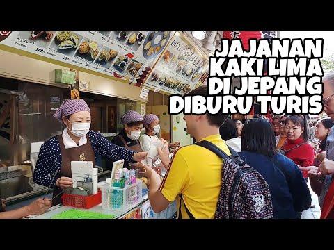 di-gang-nakamise-banyak-jajanan-kaki-lima-yang-enak-&-unik-!!-japan-street-food