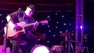 Lloyd Spiegel - Dirt Road To Paradise - LIVE Recording - Spiegeltent 13.03.2015