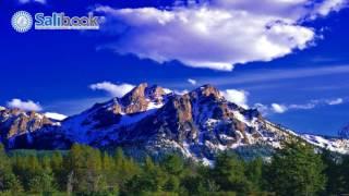 [Karaoke Thánh Ca HTTL-VN] 144 Xin Linh Giê-hô-va - Salibook