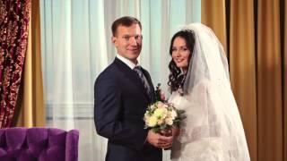 Wedding Anton and Ilvira (Свадьба в Казани)