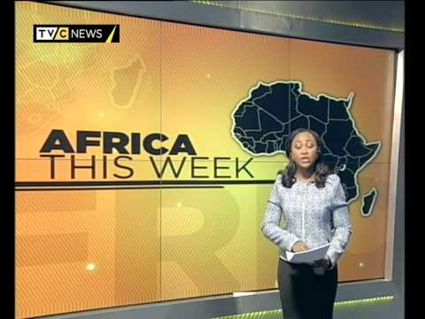 AFRICA THIS WEEK - November 15th