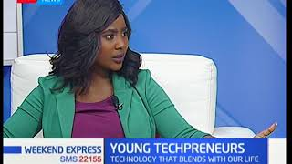 Kenyan young Techpreneurs are developing human technologies