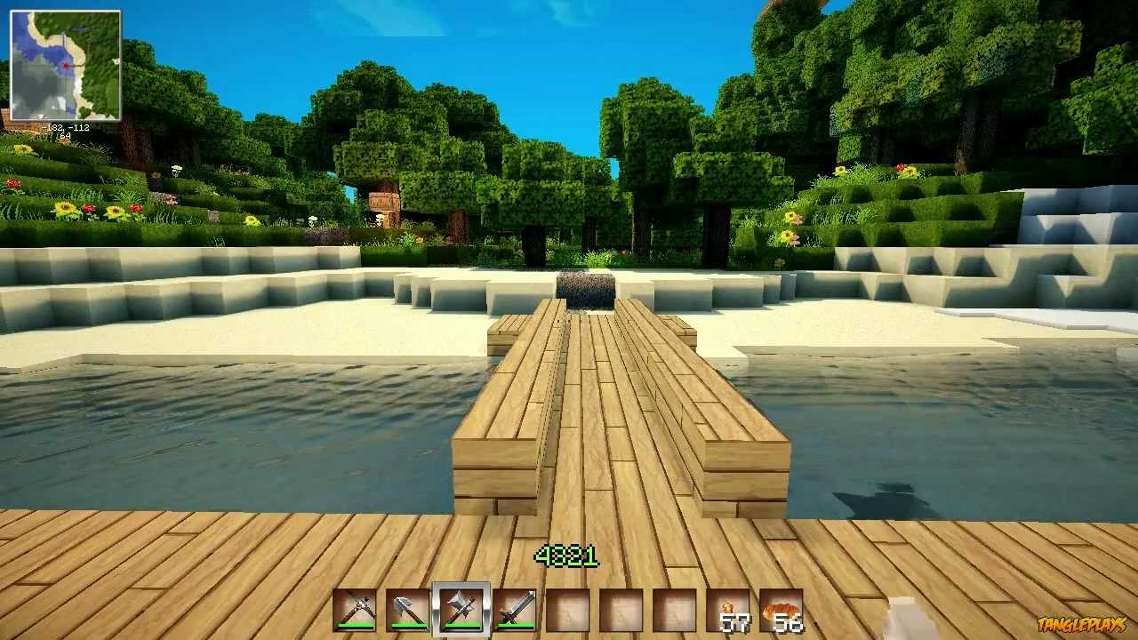 gronkhs texture pack 1.4.7