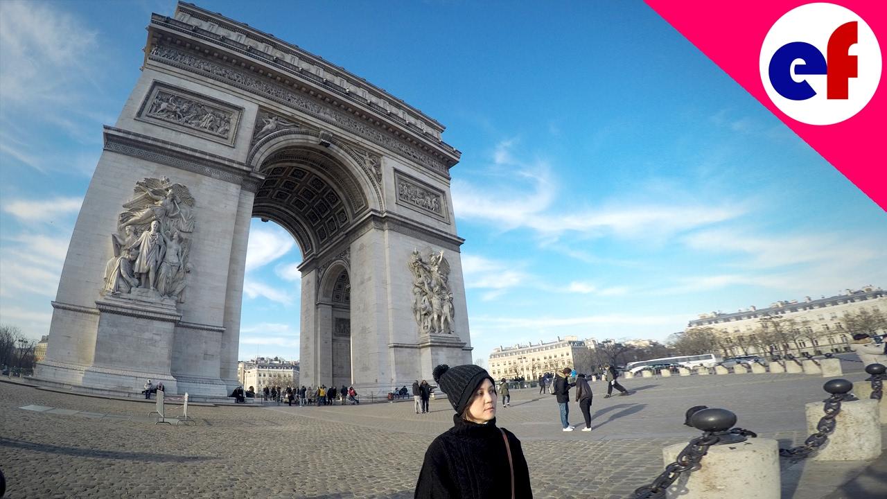 arc de triomphe hd - photo #31