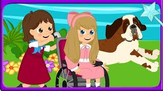 Heidi märchen   Gutenachtgeschichte für kinder