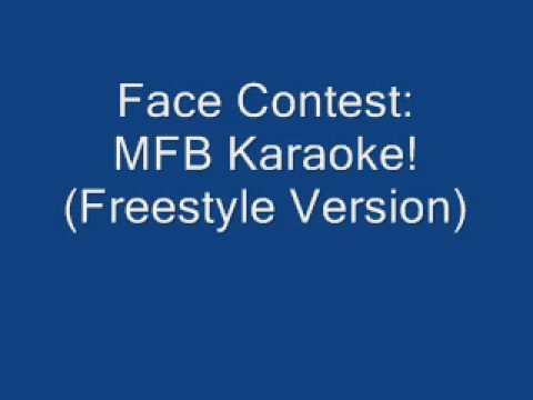 WBO Face Contest: Karaoke