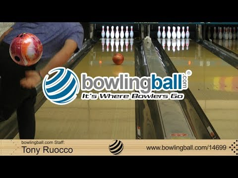 bowlingball.com Columbia 300 Spoiler Alert Bowling Ball Reaction Video Review