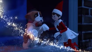 Elf Pets Sing-along: Pups at the Window!