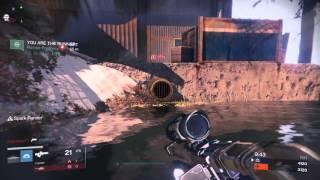 Rift gameplay w/ Chaos Cloak!