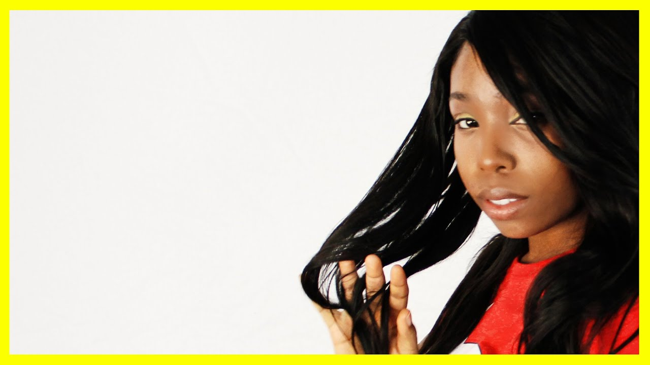 Wearing Weave Extensions For Hair Growth Youtube