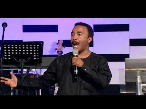 Faith Worship - Dr David Molapo - Relationships