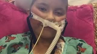 Juliana Carver Facebook LIVE on (October 17, 2016)